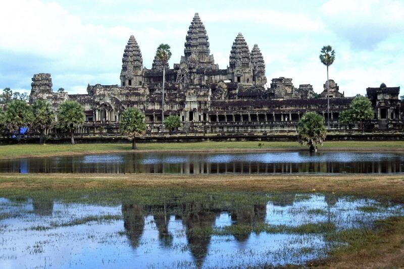 Cambodge – nos dates et itinéraire