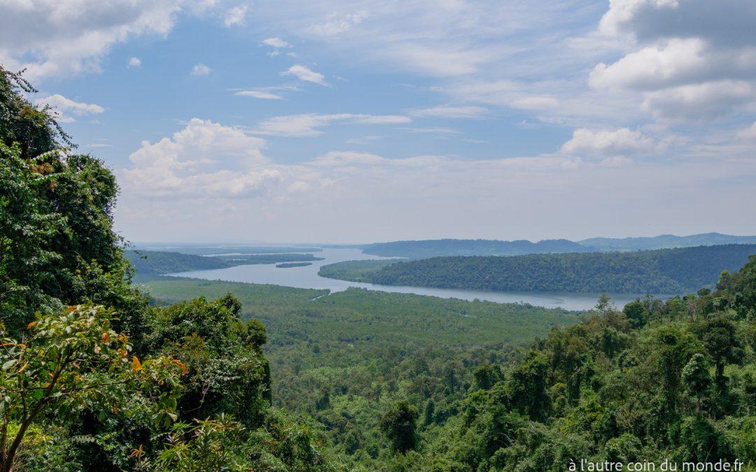 Koh Kong : deux jours dans la jungle des cardamones