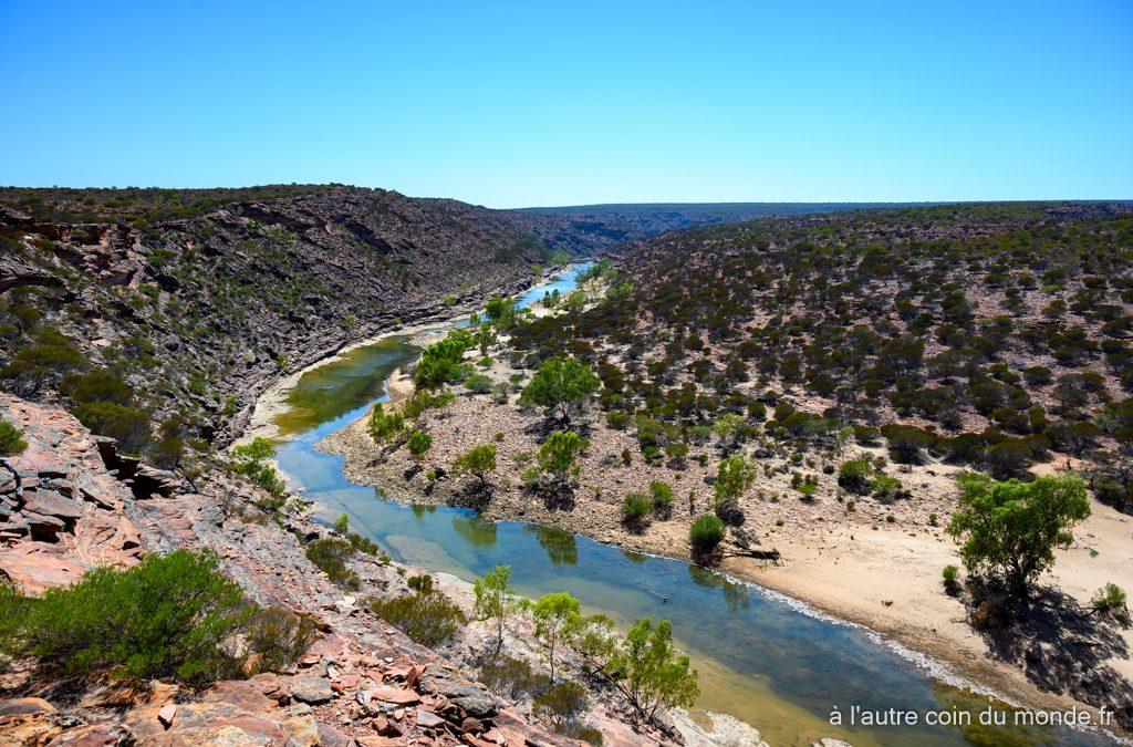 Kalbarri national park – jour 3 de notre road trip sur la côte ouest australienne