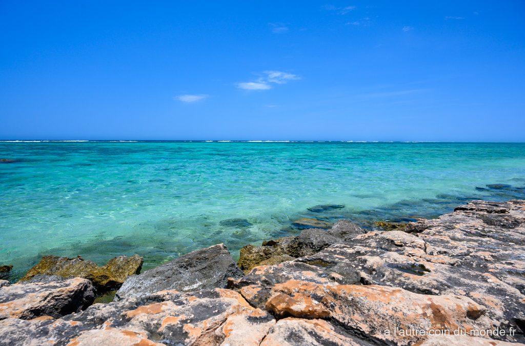 Coral Bay – Exmouth (130 km, 1hr40) – jour 8 et 9 de notre road trip sur la côte ouest australienne